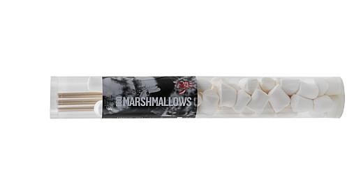marshmallow prikkers
