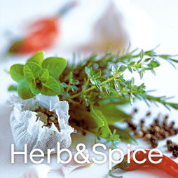 Herb & Spice
